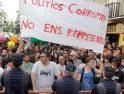 Sevilla: La Asamblea de la Comisión de Comunicación del Movimiento 15M se desvincula del partido político MAC 2012
