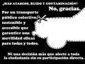 La Asamblea 15M del Centro de Sevilla convoca una concentración contra la derogación del Plan Centro