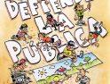 Huesca: CGT denuncia las agresiones de la Administración a la Educación Pública