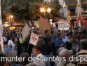 Vídeo: Manifestació massiva a Palma: 15-O, pel canvi global!