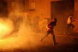 Alvoko de la CALS al la ĝenerala striko ĉe Egiptio