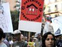 Injusta sentencia: Condenadas 4 de las 9 personas detenidas en 2006 por la vivienda digna