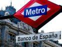 Banco de España: la desvergüenza hecha arte