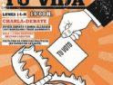 Murcia: Charla-debate «El 20-N Abstención activa»