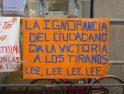Marinaleda (Sevilla) acoge el IV Encuentro Estatal del 15M este fin de semana