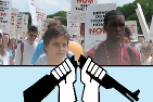 Contra la militarización de la juventud – Conferencia Internacional en Alemania 2012