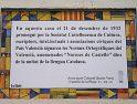 Castelló: Presentació dels actes per commemorar les «Normes de Castelló»
