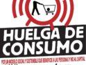 Murcia: Manifestación por la Huelga de Consumo