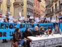 Iruña: Manifestación 17D por unos presupuestos sociales y participativos