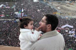 Egipto, un año de revolución