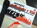 """Se celebraron en Madrid las Jornadas sobre """"SINDICALISMO Y 15M"""""""
