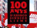 La Exposición 100 años de anarcosindicalismo en LLeida hasta el 1 de abril