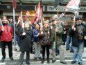 Bilbo: Manifestación contra los recortes 25 F