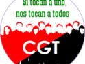 A Coruña: Solidaridad con delegado sancionado de CGT del Banco Santander