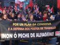 CGT-Alfageme: ¡No pasarán!
