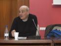 Vídeos: Raúl Zibechi, Territorios en resistencia (Valladolid, 22 febrero 2012)