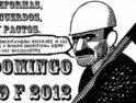 CGT se manifestará en Sevilla el 19 de Febrero