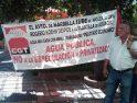 7 E: Juicio en Málaga por los despidos en Aquagest