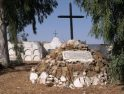 Un cementerio de vencedores para no olvidar a los vencidos