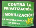 """Las medidas """"educativas"""" del ministro Wert: Más privatización y más darwinismo social"""