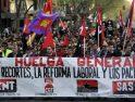 Tras el 29m CGT exige al gobierno que retire la reforma laboral