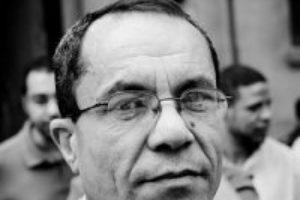 Egipto: Condenado a 6 meses de cárcel el coordinador general del CTUWS