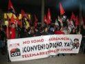 Reducen la jornada laboral a 180 trabajadores en Atento Coruña