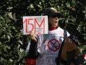 Foto-Reportaje Manifestación 11 M en Madrid