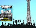 A Coruña: Manifestación «Contra a Reforma laboral, Folga Xeral»