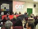 CGT Andalucía debate su estrategia ante la huelga general del 29M