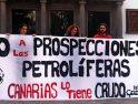 El Gobierno da luz verde a las prospecciones petrolíferas en Canarias