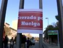 Vídeo resumen de la Huelga General en Zaragoza
