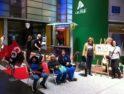 El 3 de mayo, CGT va a Málaga en apoyo a las huelguistas de Vialia