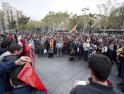 CGT Baix Penedès: Ante las desproporcionadas actuaciones/detenciones del 29M