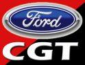 Ford para la producción de vehículos durante la semana próxima