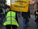 Iruñea: Convocatoria en apoyo a bici-pikete 29M