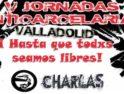 Valladolid: V Jornadas Anticarcelarias