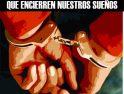 Pronunciamiento de la RvsR por encarcelamiento de Laura Gómez