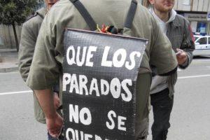 1º de mayo en Ourense