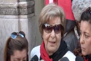 Vídeo: Habla la Mamá de Laura Gómez