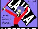 Concentración 9m en Valladolid en apoyo a Laura