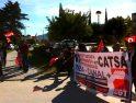 CATSA irrumpe en el proceso de elecciones sindicales