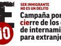 Denuncia de maltratos graves en la deportación de dos internos del CIE de Zona Franca