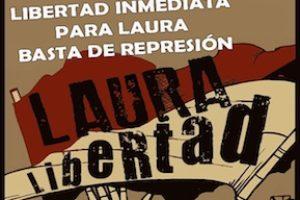 País Valenciá: Manifiesto por la libertad de Laura Gómez