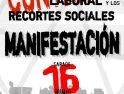 16J: Comunicado SPCC CGT de Catalunya