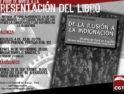 Valencia: Presentación del libro «De la ilusión a la indignaciones. 35 años de Ford en España »