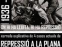 Castellón: Charla «Represión en La Plana»