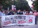 26S: por una Huelga General amplia y de participación