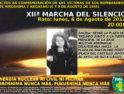 Marcha del Silencio. Actos en conmemoración de las víctimas de los bombadeos de Hiroshima y Nagasaki (6 y 9 de agosto de 1945)