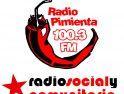 Represión Radio Pimienta